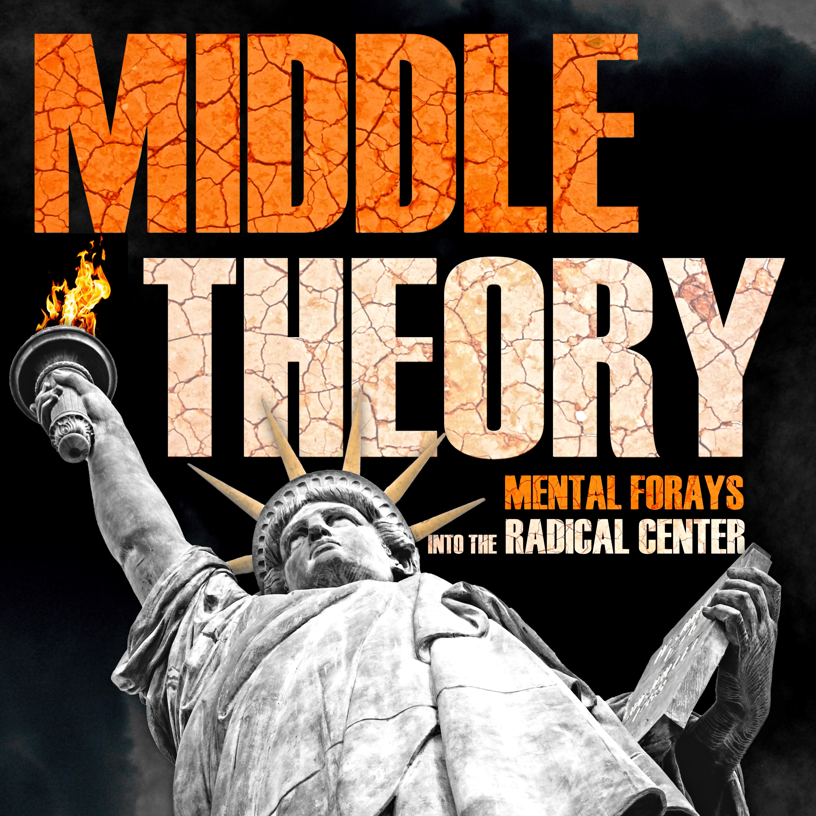 Middle Theory podcast