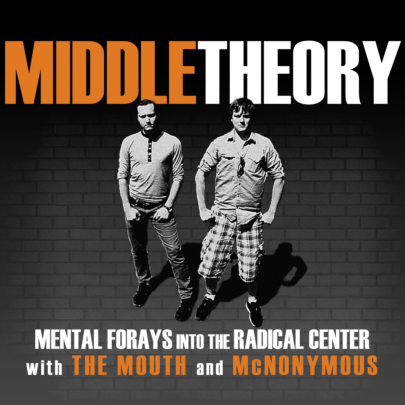 Middle Theory